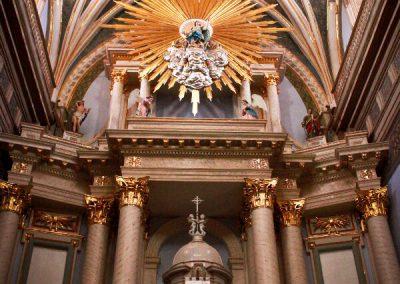 Parroquia de Nuestra Serora de la Asunción